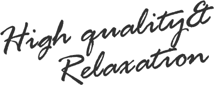 High quality&Cozy-looking